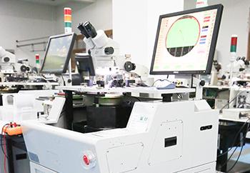 丽晶微产品设备