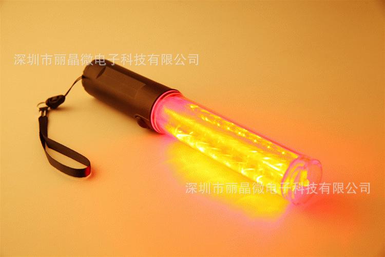 多段闪灯IC,闪光棒的首选芯片