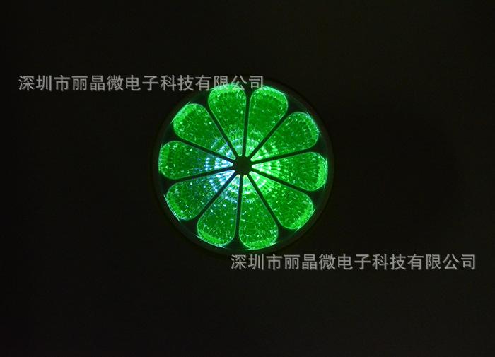浮水花闪灯IC芯片,水上的运动之花