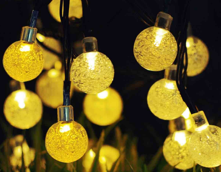 八种闪烁模式,循环定时LED灯串IC芯片