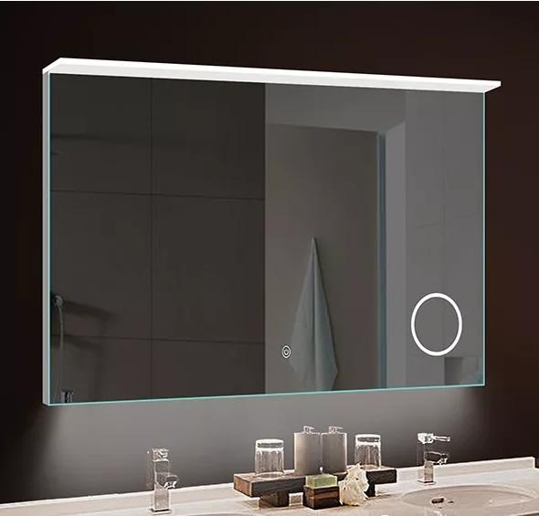智能LED浴室镜PCBA方案开发