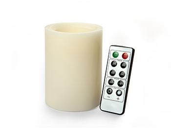 EC1062CR  蜡烛灯遥控芯片