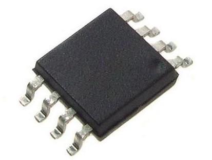 人体红外感应灯IC芯片