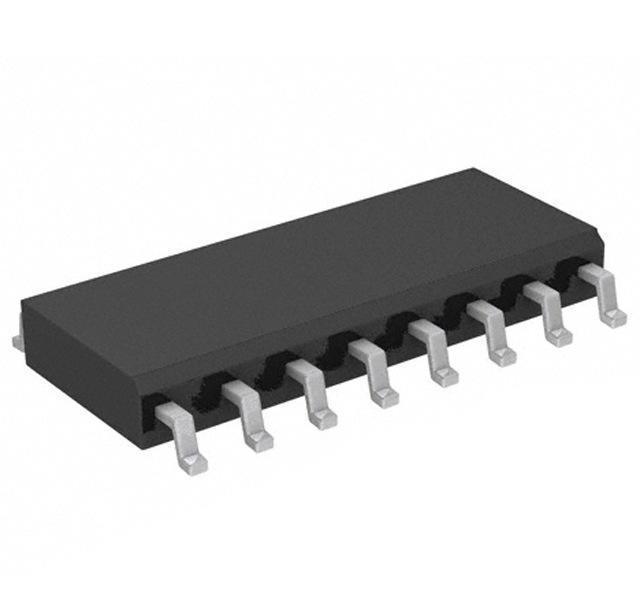 14路流水灯IC芯片