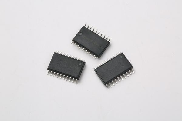 触发十分钟循环定时IC芯片