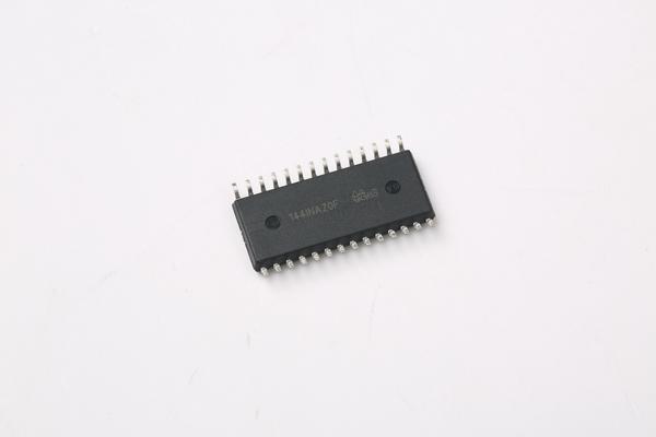 12键遥控定时IC芯片