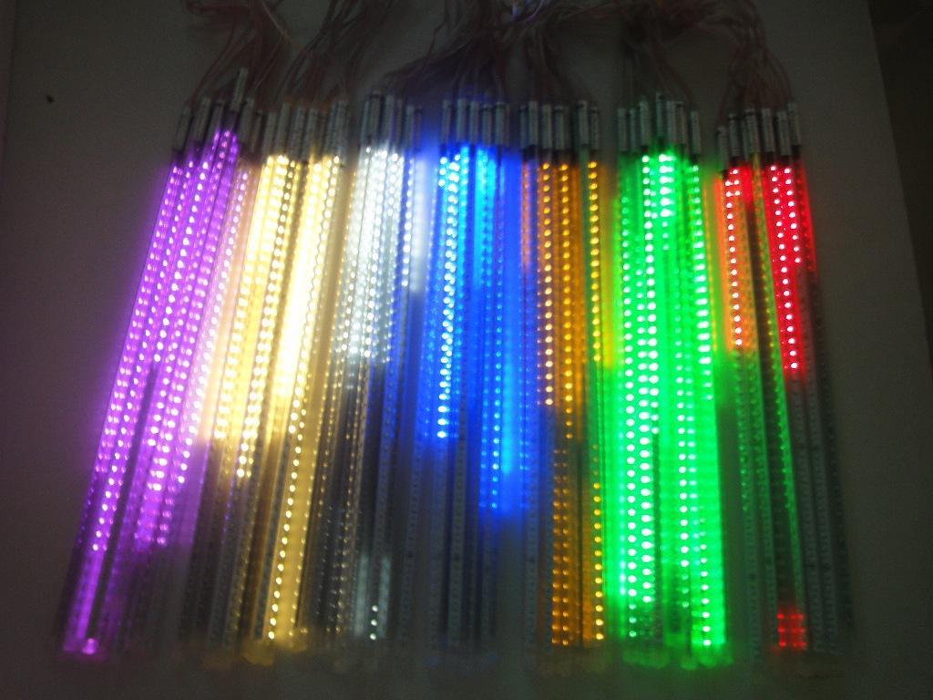 12灯流水灯IC芯片