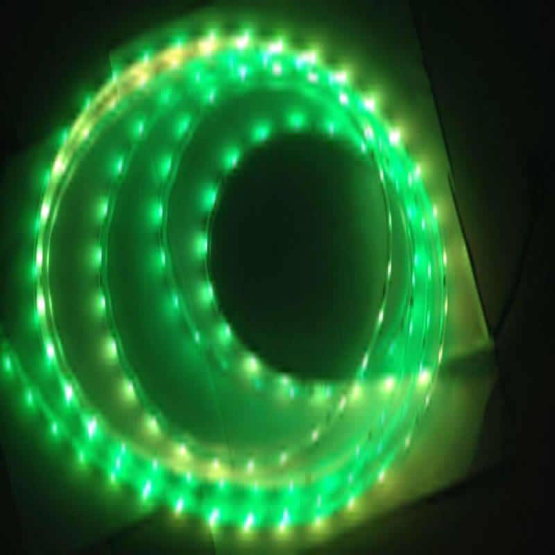LED流水灯控制芯片