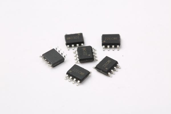太阳能光控草坪灯IC芯片